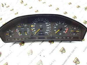 Cuadro de instrumentos Mercedes S W140 1404401511 140 440 15 11 110008598036