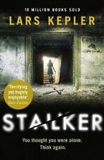 Stalker (Joona Linna 5) By Lars Kepler. 9780007467853