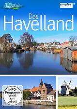 Reiseführer DVD Das Havelland