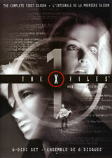 The X-Files - Season 1 (Bilingual) (Canadian R New DVD