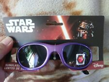 CLOSEOUT SALE! Imported From USA! $12.99 Star Wars Boy's Sunglasses