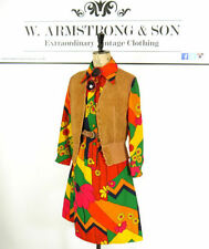 Unbranded Leather Casual Waistcoats for Women