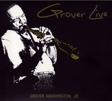 Grover WASHINGTON / Grover Live / (1 CD) / Neuf