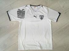 PAOK FC Special Salpi #9 Football Shirt 2010 - 2011 Puma size:L