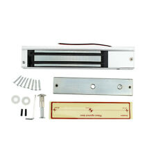 180KG DC12V Electric Magnetic Lock Electromagnetic Lock  Access Control System