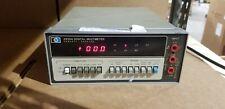 HP 3435A Digital Multimeter