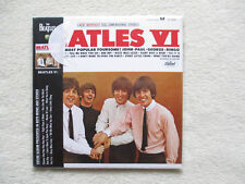 "CD THE BEATLES ""VI"" APPLE RECORDS B0019705-02 US Neuf et emballé §"