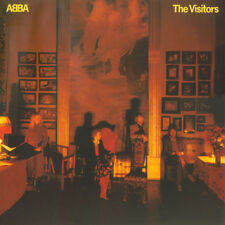 ABBA - The visitors - LP NEW, SEALED - NUEVO PRECINTADO