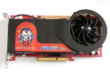 Gainward Nvidia Geforce 7800 GS, AGP, 512 MB - SilentFX Cooler - Vintage Gaming!