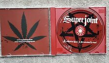 Superjoint Ritual CD Lethal Dose American Hatred 2003