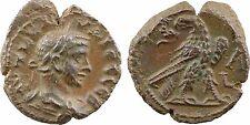 Egypte, Claude II, Tétradrachme d'Alexandrie, An 1, LA - 15