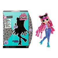 L.O.L. Surprise! 567196E7C O.M.G. Roller Chick Fashion Doll with 20 Surprises
