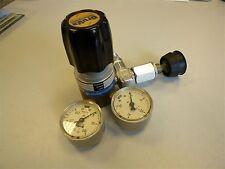Flaschendruckregler Druva FMD 670-34