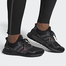 Adidas Ultraboost S&L Para Hombre Zapatillas Para Correr Negro Boost entrenadores EF1361 tamaño 8 10