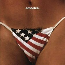 The Black Crowes - Amorica. [CD]