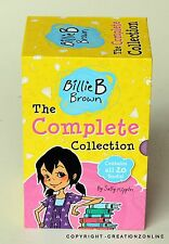 BILLIE B BROWN 20 BOOK SET THE COMPLETE COLLECTION SALLY RIPPIN BRAND NEW