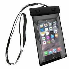 Universal Waterproof Sports Armband Pouch/Case For ALL  Apple & Android Phones
