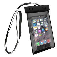 Custodia FASCIA DA BRACCIO SPORT IMPERMEABILE UNIVERSALE sacchetto/Case per tutti Apple & Android Telefoni