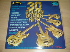 12` LP 30 GOLDEN GUITAR HITS