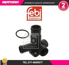 12404-G Flangia d. refrigerante Audi-Seat-Vw (FEBI)