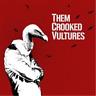 Them Crooked Vultures-Them Crooked Vultures (UK IMPORT) CD NEW
