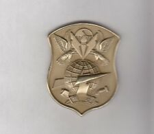 ROK Korean Army Special Forces Beret Badge 1.75 inch c/b
