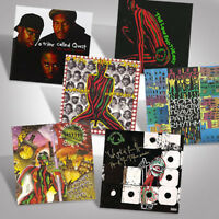 Tribe Called Quest - The Tribe Vinyl Bundle [New Vinyl LP]