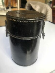 Yashica Lens Case 12.5x8 cm