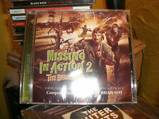 MISSING IN ACTION 2,THE BEGINNING,INTRADA FILM SOUNDTRACK