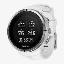 Suunto Spartan Ultra Men's Quartz GPS Digital 50mm Watch SS022661000