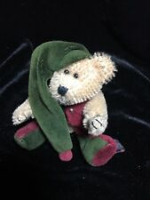 "Boyds Bears - The Mohair Bear Collection - Approx 5"" Tall"