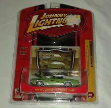 Johnny Lightning Classic Gold 1969 MERCURY COUGAR R38