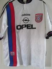 Bayern Munich 1995-1996 lejos de Fútbol Camisa Tamaño Mediano/39170