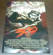 300 MOVIE PROMO MINI POSTER (THE IMMORTALS)