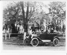 1915 Ford Touring Car, Factory Photo (Ref. # 41571)