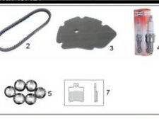Inspektionskit  Wartungskit Piaggio Roller TPH 50 TEC1T Original Piaggio