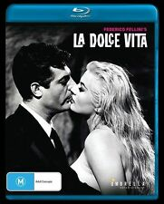 La Dolce Vita (Blu-ray, 2014)