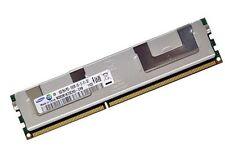 8GB 4Rx8 PC3-8500R ECC REG DDR3 1066 MHz RAM für Asus P7F-E P7F-X P7F-M P7F-C