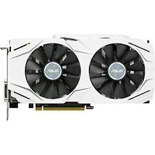ASUS GeForce GTX 1060 3gb Dual Boost Graphics Card