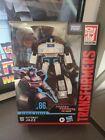 Hasbro Transformers Studio Series 86-01 Deluxe Autobot Jazz Action Figure