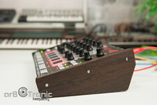 AKAI Rythm Wolf Tom Cat Puzzle Support Wooden Side Panel End Cheek Stand Do