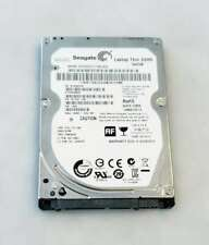 "SEAGATE THIN LAPTOP HARD DISK DRIVE 500GB 5400RPM 2.5"" HD ST500LM000"
