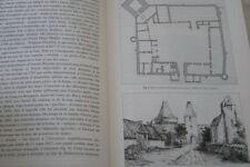 ARCHEOLOGIE AISNE  MEMOIRES T47-2002 ILLUSTRE
