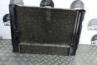BMW E87 123D M SPORT COMPLETE RAD RADIATOR PACK