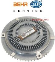 BMW NEW VISCOUS FAN CLUTCH COUPLING OEM BEHR HELLA Z3 E34 5 E46 M3 7 3.0 3.2 3.5