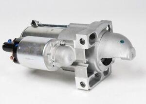 Remanufactured Starter  ACDelco GM Original Equipment  323-1662
