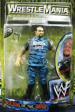 Bubba Ray Dudley WWF action figure Wrestlemania 2000 JAKKS Pacific NIB WWE
