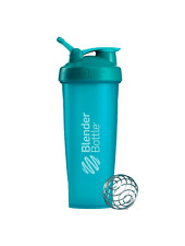 BlenderBottle 28-Ounce Classic Bottle with Loop $9.99 FREE SHIPPING