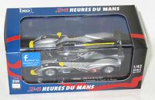 LeMans Audi Plastic Diecast Racing Cars