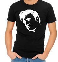 Elvis Presley T-shirt Music Rock N Roll Mens